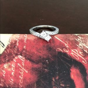 Kay Jewelry- 1/2 carat  total diamond ring